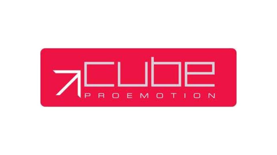 Cube Proemotion