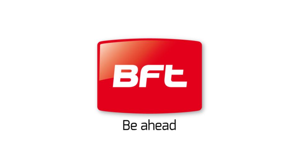 Bft Access Automation